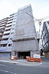 ETC福島[7階]の外観