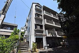 シャトー宝塚[3階]の外観