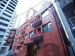 プライム赤坂[4階]の外観
