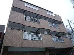 コエル第2ビル[1階]の外観