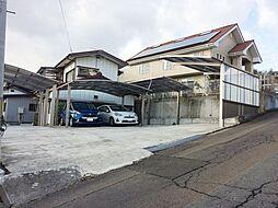 北山駅 0.8万円