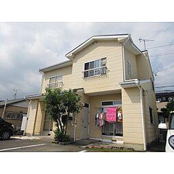 [テラスハウス] 静岡県浜松市西区入野町 の賃貸【/】の外観