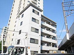 埼玉県さいたま市南区白幡3丁目の賃貸マンションの外観