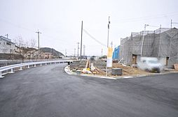 神戸市北区有野町有野第2 新築一戸建 15区画分譲のA号棟