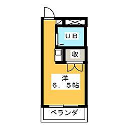 三郷駅 2.3万円