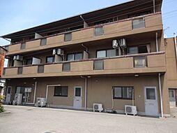 アルコバレーノ[2階]の外観