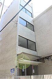 中村ビルマンション[2階]の外観