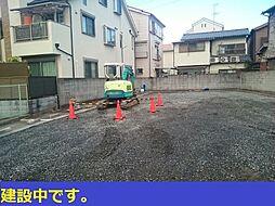 南清和園町アパート[0101号室]の外観