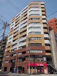 大阪府大阪市中央区内本町1丁目の賃貸マンションの外観
