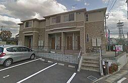 サンタプレイス・Hiro[103号室]の外観