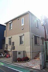 [テラスハウス] 東京都葛飾区西水元3丁目 の賃貸【/】の外観