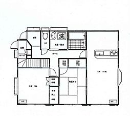 鹿島神宮駅 6.5万円