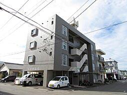 Amico淀川[402号室]の外観