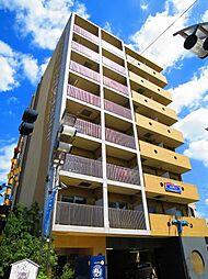 プラディオ徳庵セレニテ[6階]の外観