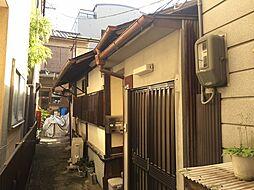 京都市上京区有馬町