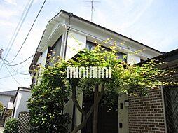 尾山台駅 5.4万円