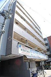 下新庄二番館[6階]の外観
