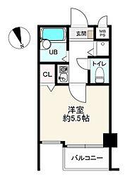 東梅田駅 1,380万円