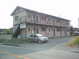 ハッピーライフ枝国[102号室]の外観