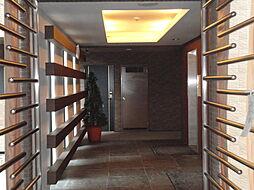 マーブル音羽館[4階]の外観