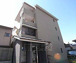 京都府京都市東山区東大路五条下ル慈法院庵町の賃貸マンションの外観