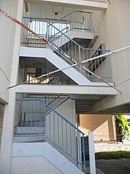 ナビハウス[3階]の外観