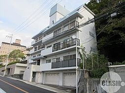 阪急神戸本線 六甲駅 徒歩18分の賃貸マンション
