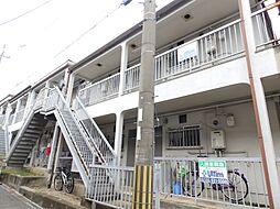 椥辻駅 2.0万円
