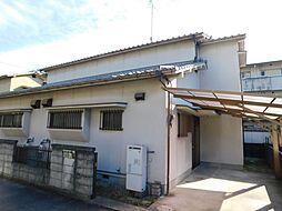 [一戸建] 愛媛県松山市清水町3丁目 の賃貸の画像