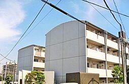 サンコート鶴見A[2階]の外観