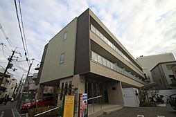 OSgreenToyonaka[106号室]の外観