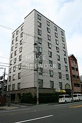 セ・モア京都[502号室号室]の外観