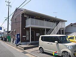 津福駅 4.6万円
