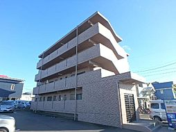 ディアコートツジ[3階]の外観