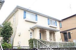 [テラスハウス] 愛知県名古屋市守山区泉が丘 の賃貸【/】の外観