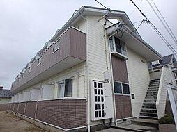 タウンズ笹川第1[205号室]の外観