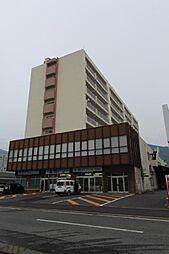 福岡県北九州市小倉北区重住3丁目の賃貸マンションの外観