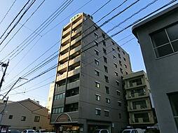 アンジェロポストVII[5階]の外観
