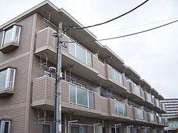 ゴールデンタウン岡崎[102号室]の外観