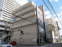 柴垣ビル[4階]の外観