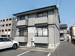 レジェンド・岩崎 B[1階]の外観