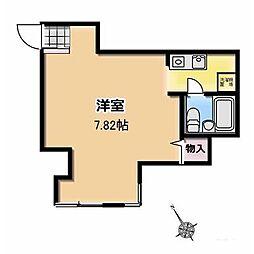 新座駅 4.6万円