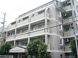 ダイドーメゾン武庫之荘6[3階]の外観