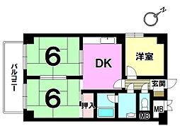 雑餉隈駅 990万円