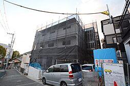 エルスタンザ伊丹[1階]の外観