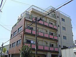 兵庫県神戸市須磨区堀池町2丁目の賃貸マンションの外観
