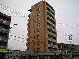ハルバード24[7階]の外観