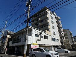 ルネッサンスTOEI三萩野[4階]の外観