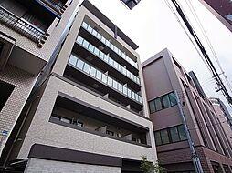 神戸ボナールレジデンス[3階]の外観