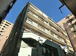 ユーネックスハイム[6階]の外観